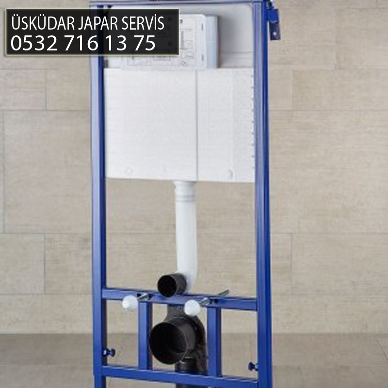 üsküdar japar servis